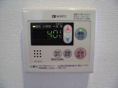 【設備】フェニックスレジデンス堺東