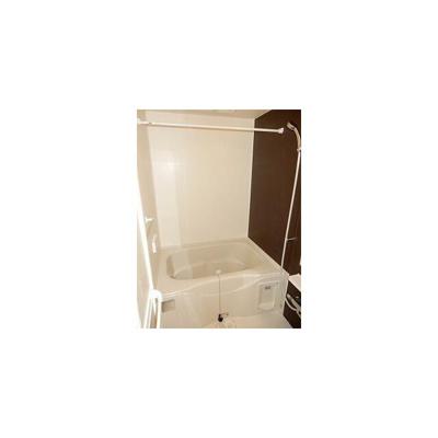 【浴室】グレイス森下