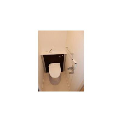 【トイレ】グレイス森下