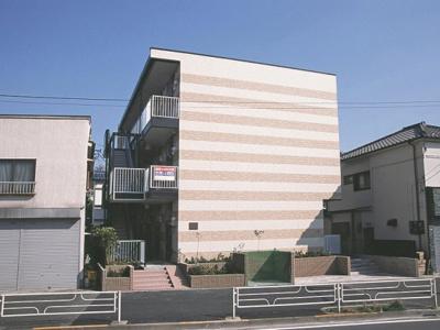 【外観】ベイサイド横濱