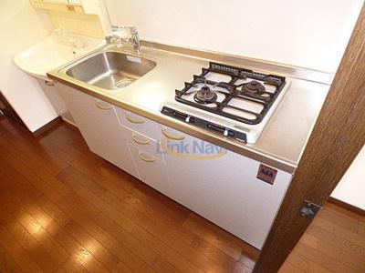 【キッチン】KAISEI本町通