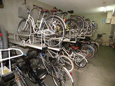 【駐車場】KAISEI本町通