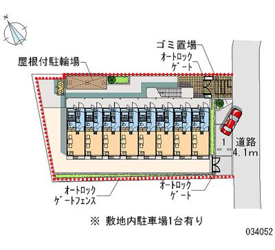 【区画図】FUKAWA