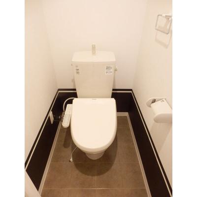 【トイレ】PARK LIFE中島公園