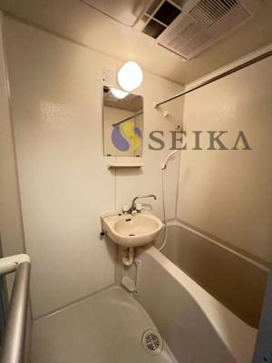 【浴室】寿