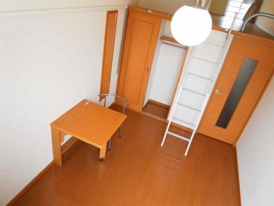 【駐車場】ラ エスペランサ