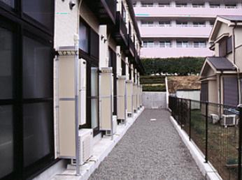 【浴室】和田