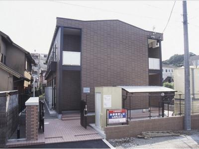【外観】コーワ ビレッジ