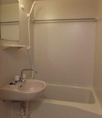 【浴室】SANAE