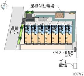 【区画図】エスタ セルト