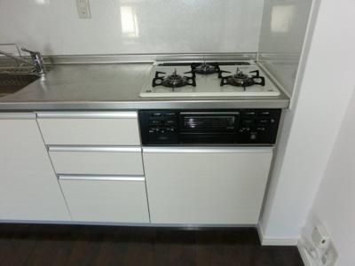 【キッチン】グラード