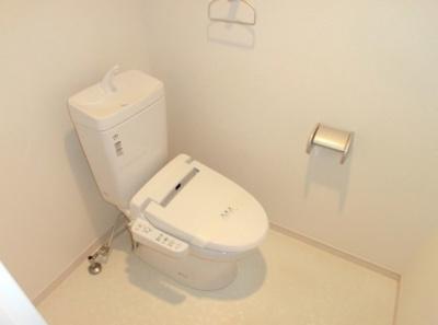 【トイレ】グラード