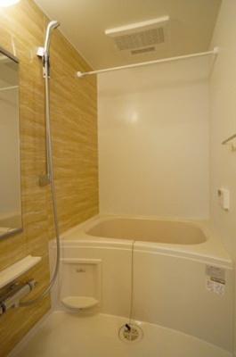 【浴室】ブルーム ヒル タイチ