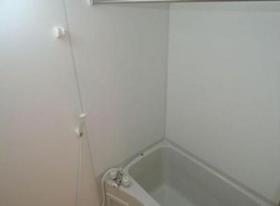 【浴室】カーサヴィアンカ