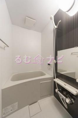 【浴室】ボルトボヌール