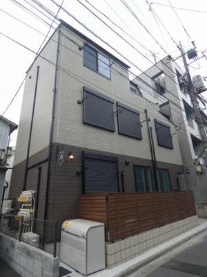 『羽田空港エリア』の新築アパートです!