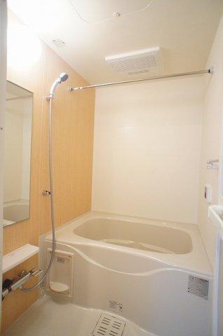 【浴室】シンビオシスSymbiosis