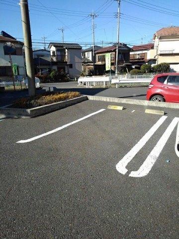 【駐車場】フォルトゥーナ