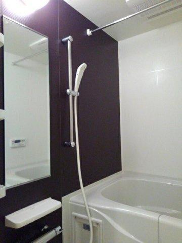 【浴室】フォルトゥーナ