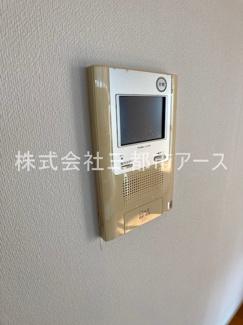 【玄関】カサ・ド・アマリア