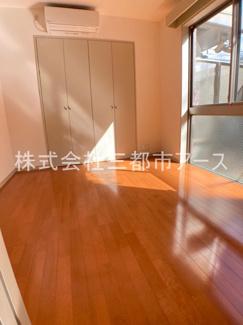 【内装】カサ・ド・アマリア