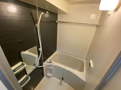 【浴室】リヴシティ神田