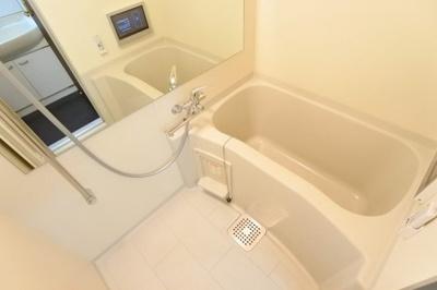 【浴室】ラ・シェネガ心斎橋