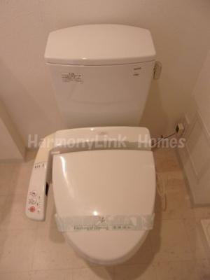 FORTIS#004☆トイレもきれいです