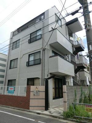 【外観】リバーサイドコーヨー5