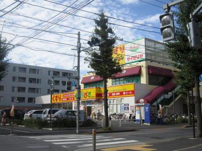 【周辺】リバーサイドコーヨー5