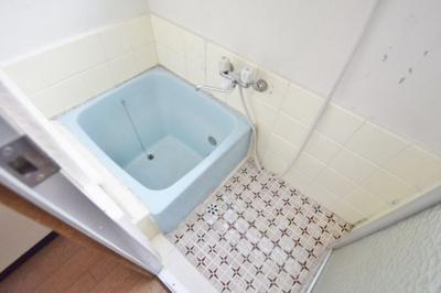 【浴室】船橋町テラス