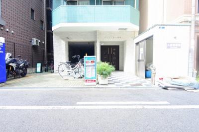 【その他】クレシア東心斎橋