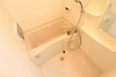 【浴室】クレシア東心斎橋