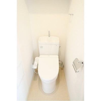 【トイレ】ドゥ・サム赤坂