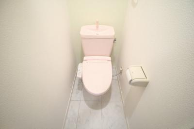 【トイレ】モンサンミッシェル北浜