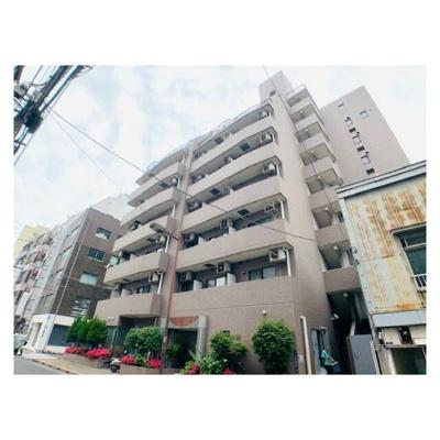 【外観】東建シティハイツ上野