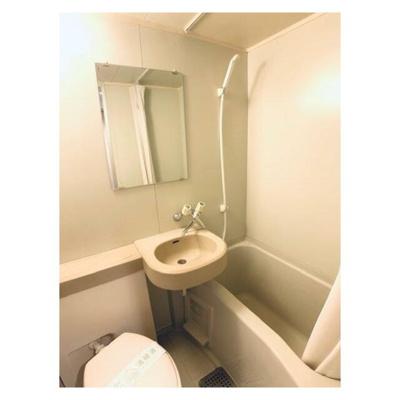 【浴室】東建シティハイツ上野