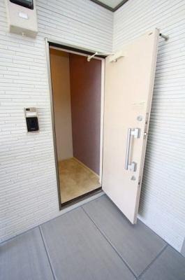 【その他】オペラハウスⅠ番館
