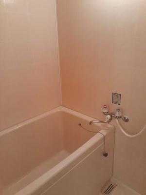【浴室】MNOコーポA
