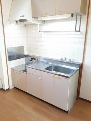 【キッチン】ニューシティ宮崎
