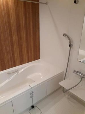 【浴室】オペラハウスⅡ番館