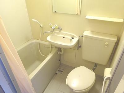 【浴室】ルシーダ和泉