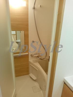 【浴室】アリカ曳舟