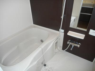 【浴室】アベニール三鷹 L