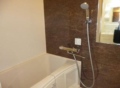【浴室】アグレシオコート