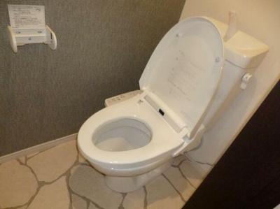 【トイレ】アグレシオコート