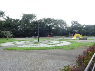 【周辺】ヴィーガーデン・ザ・レジデンス