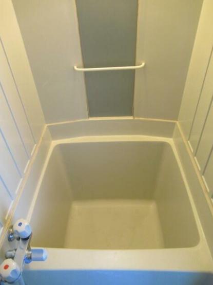 【浴室】ミサハイツ