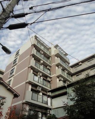 【外観】ジェイパーク下丸子弐番館