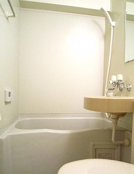 【浴室】ジェイパーク下丸子弐番館